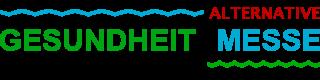 ALGEMBRA – Gesundheitsmesse Brandenburg Logo